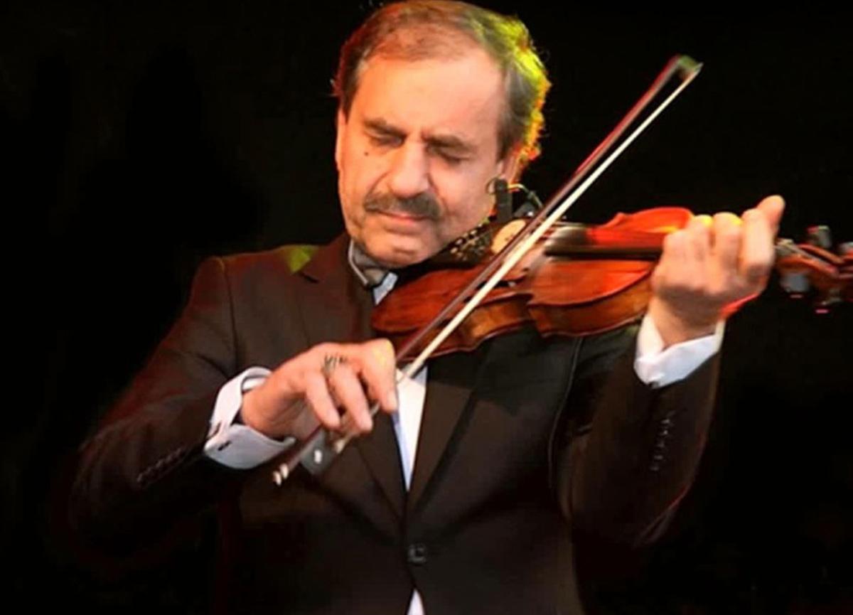 Son dakika: Ünlü müzisyen İlyas Tetik hayatını kaybetti