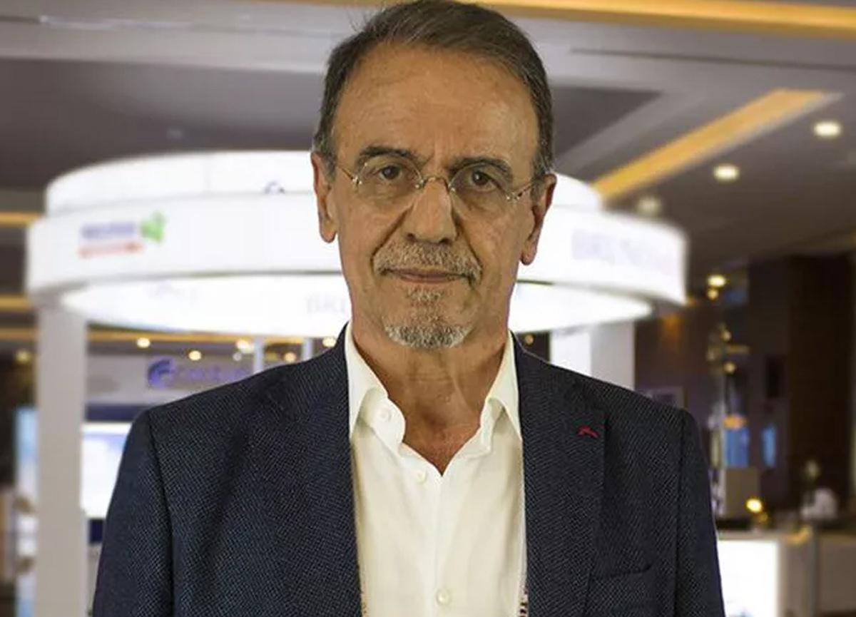 Prof. Dr. Mehmet Ceyhan'dan koronavirüs aşılarıyla ilgili açıklama: Bunun vebaliyle uyuyamazsınız