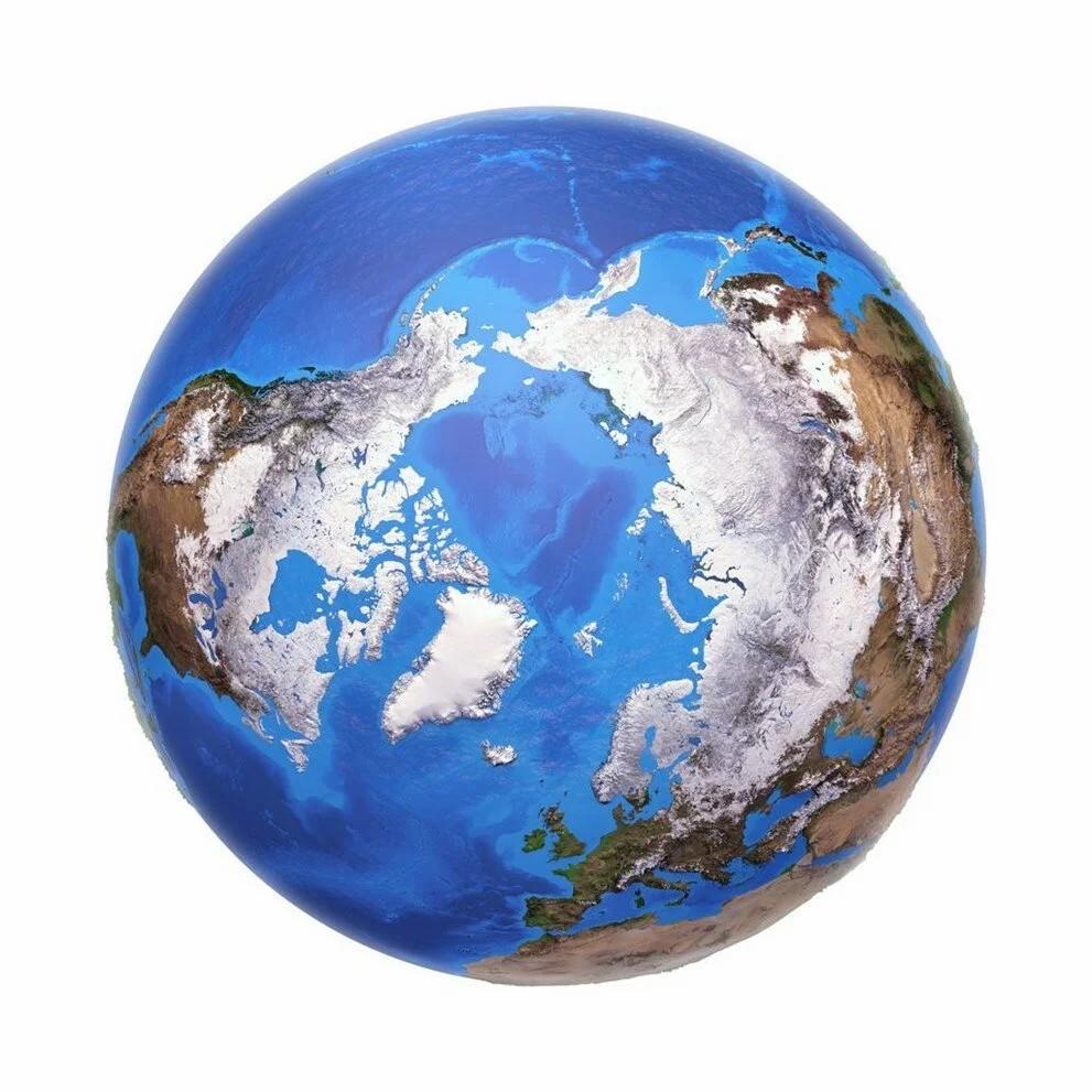 Küresel ısınma nedeniyle Arktik deniz buzu yakın bir zamanda yok olacak: İşte Dünya'yı bekleyen tehlikeler