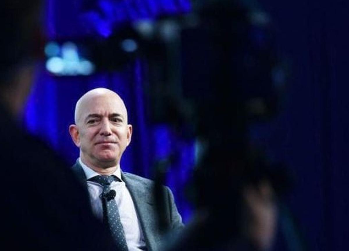 E ticaret devi Amazon'da Jeff Bezos devri sona erdi