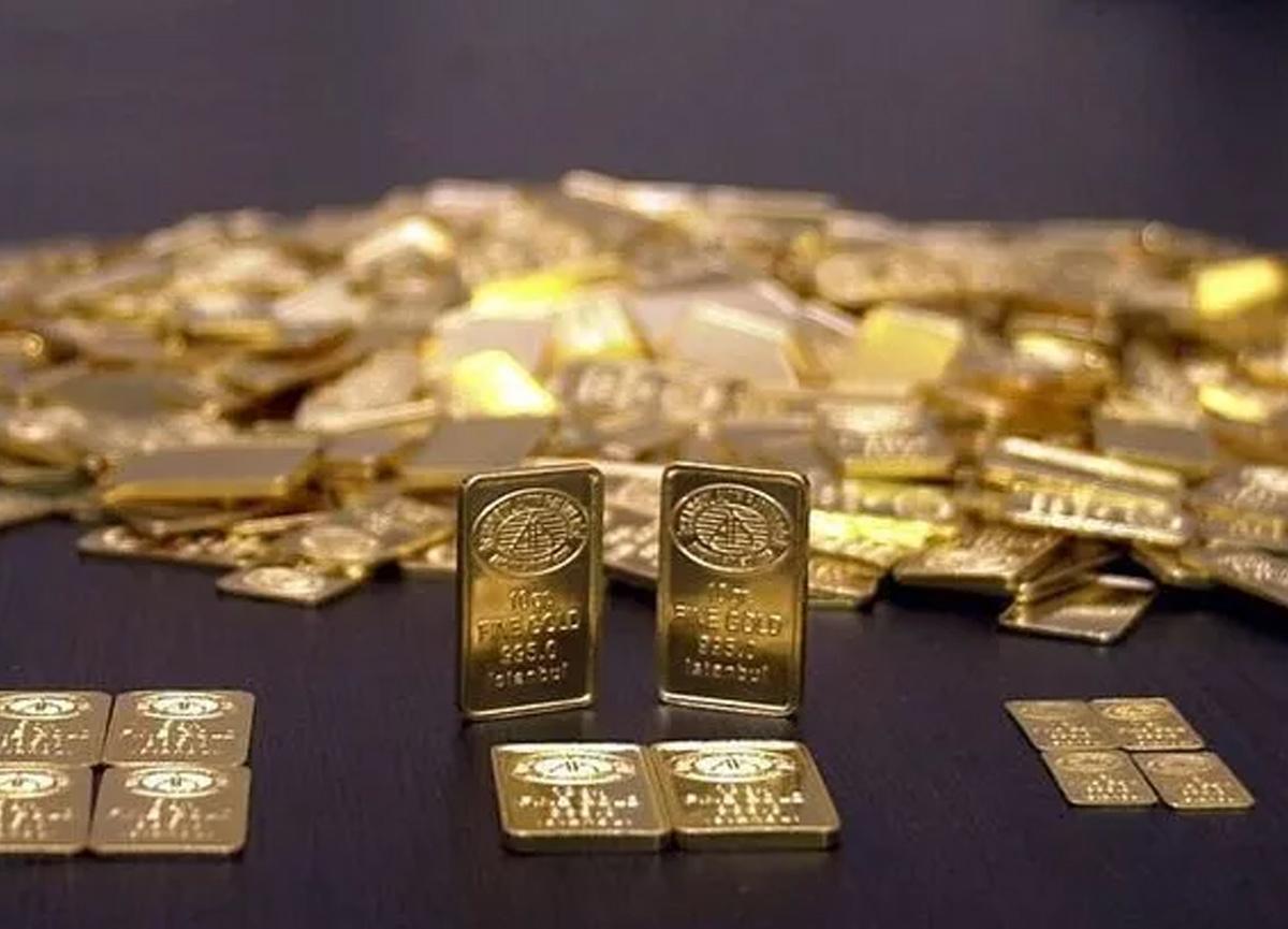 Altın fiyatları ne kadar oldu? 5 Temmuz güncel çeyrek altın ve gram altın fiyatları