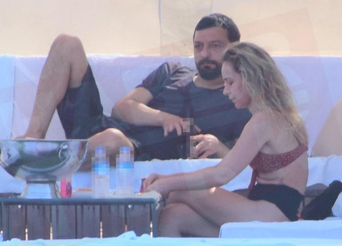 Vildan Atasever ile Mehmet Erdem barıştı
