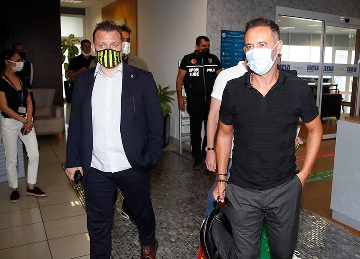 Vitor Pereira'nın Fenerbahçe yönetimine sunduğu rapor ortaya çıktı