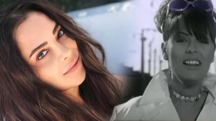 Reyhan Karaca'nın paylaşımı dikkat çekti