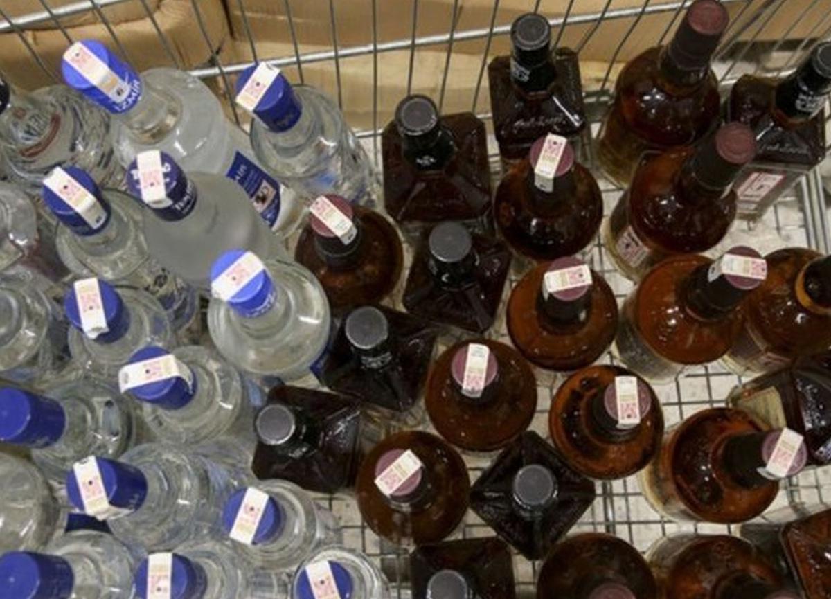 Tekirdağ'da sahte içkiden ölenlerin sayısı 10'a yükseldi