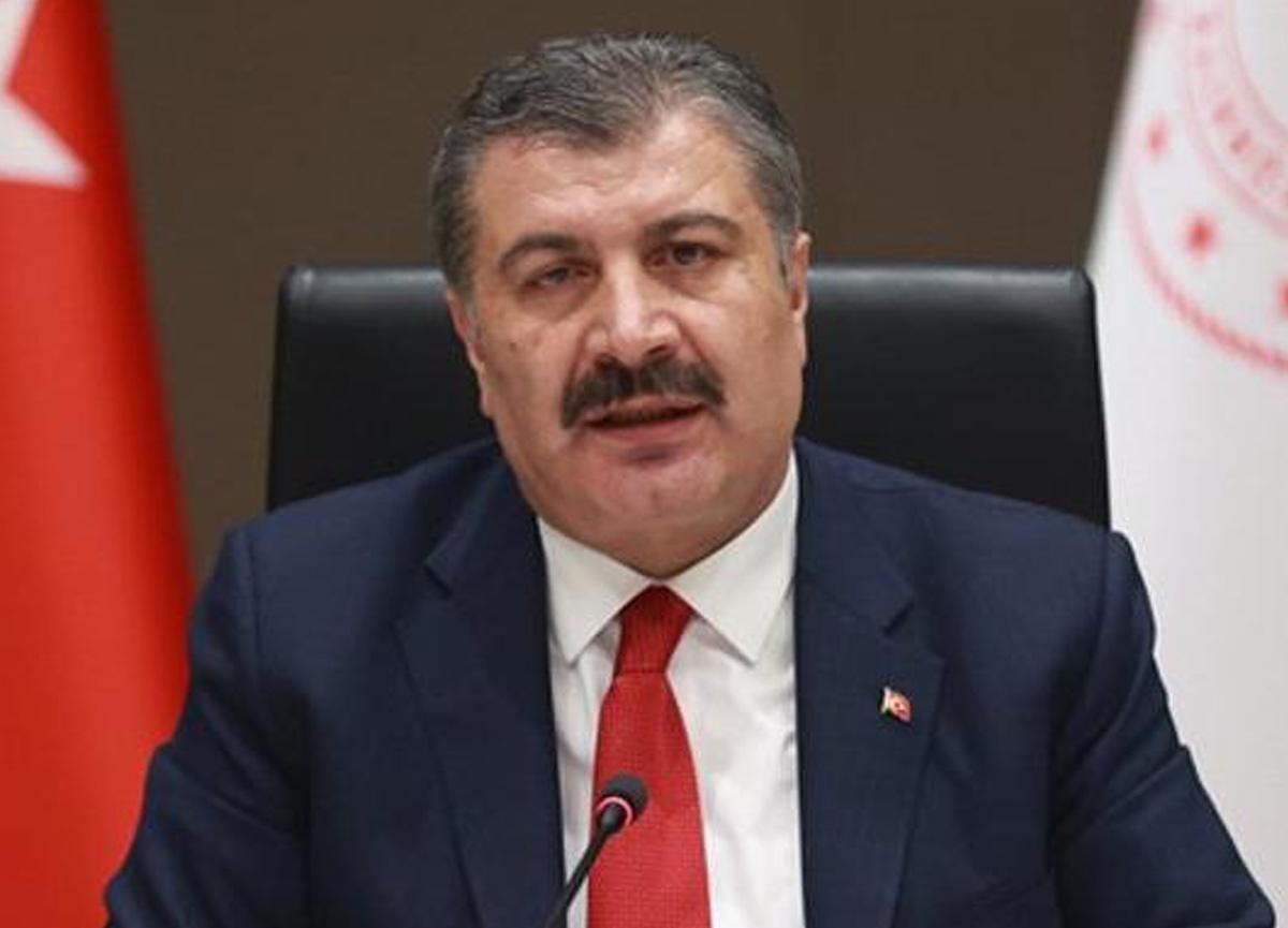 Sağlık Bakanı Fahrettin Koca'dan son dakika Delta Plus varyantı açıklaması: 3 ilimizde görüldü