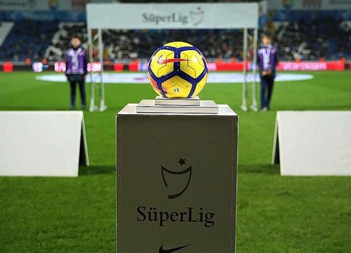 Süper Lig fikstür çekimi ne zaman yapılacak? TFF tarih verdi mi?
