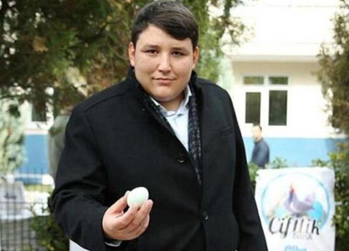 Tosuncuk'un köylüleri: Bunu yapacak zekaya sahip değil!