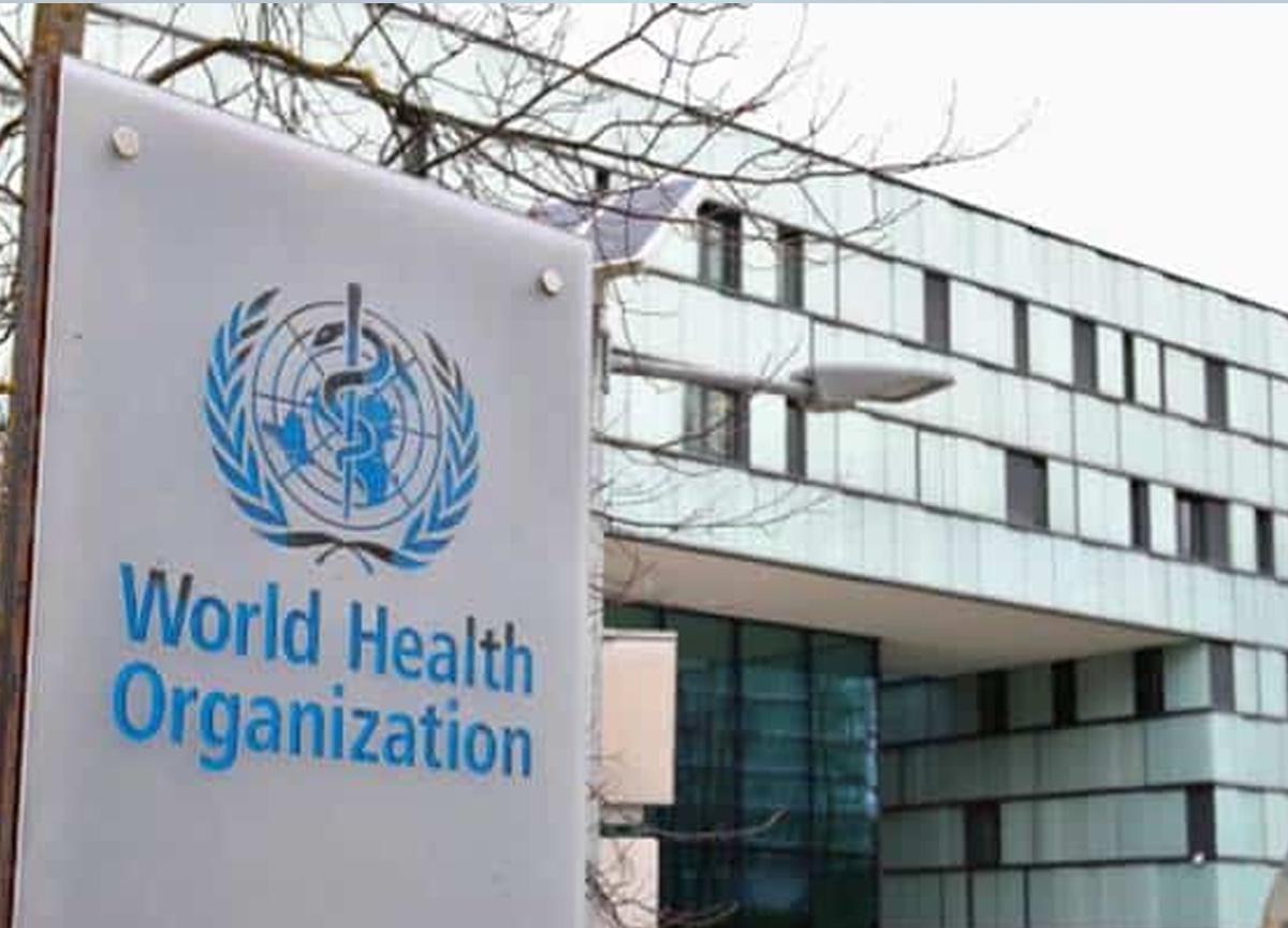 Dünya Sağlık Örgütü: Doğu Akdeniz ülkelerinde Covid-19 vakaları artışa geçti