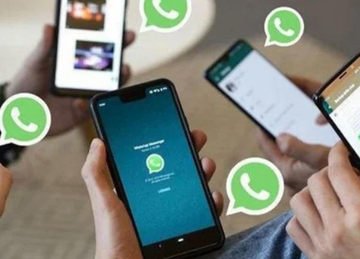 WhatsApp'ın çoklu cihaz özelliği beta kullanıcılarına açılıyor