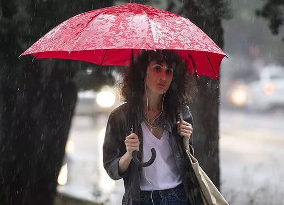 Meteoroloji'den 9 kente sağanak yağış uyarısı