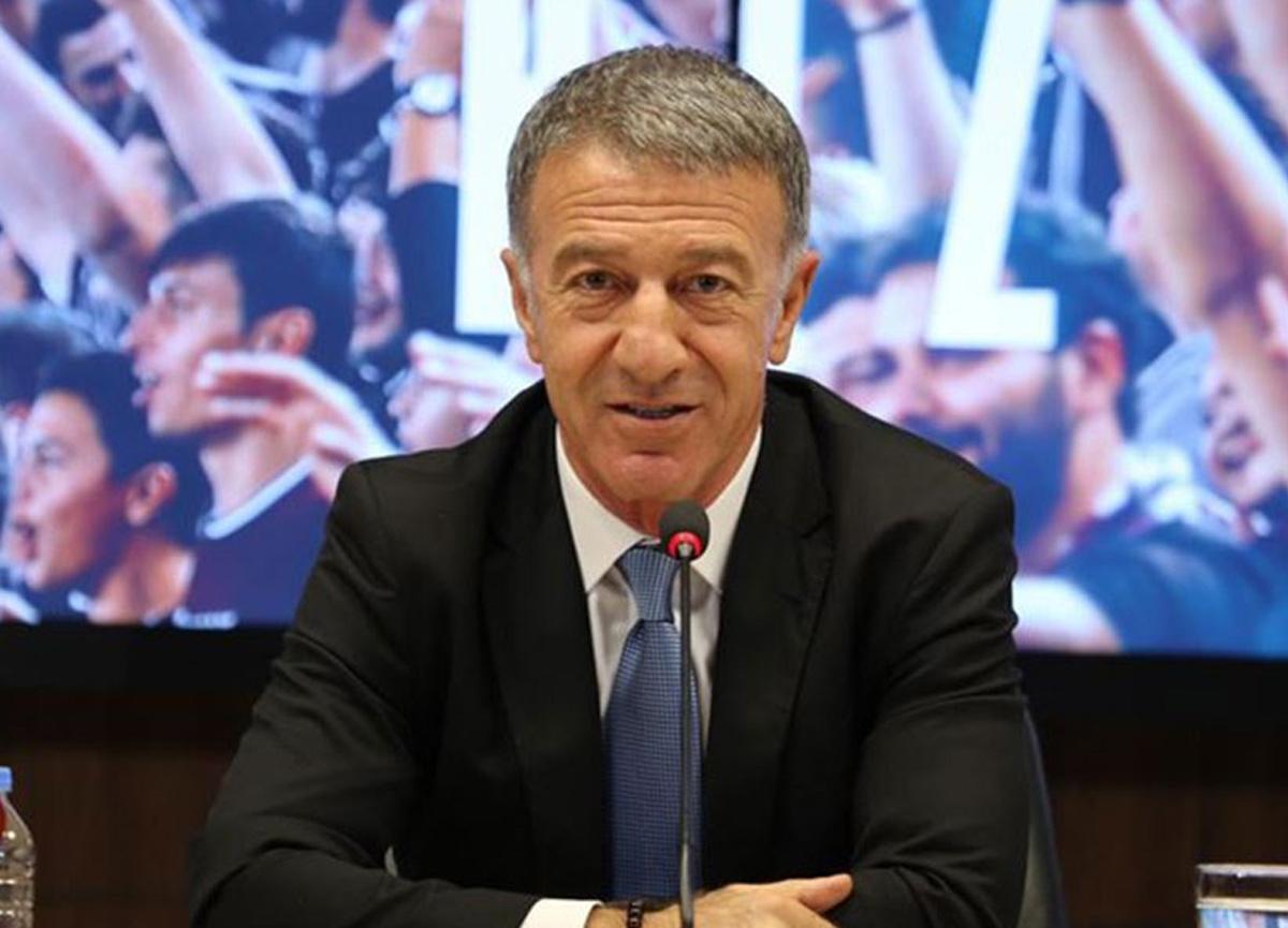 Ahmet Ağaoğlu, Kulüpler Birliği'nin yeni başkanı seçildi