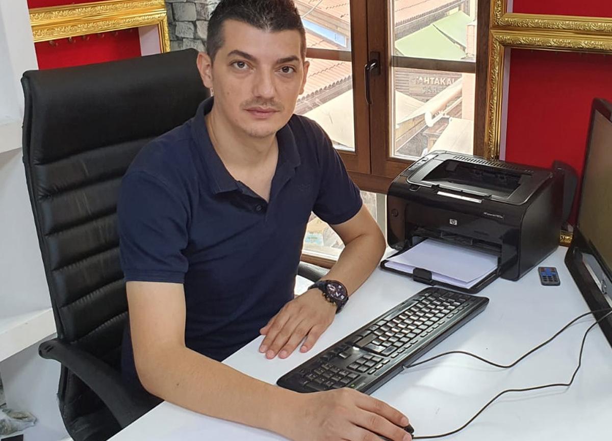 Derviş Muharrem Ceran, dijital reklamın önemini anlattı