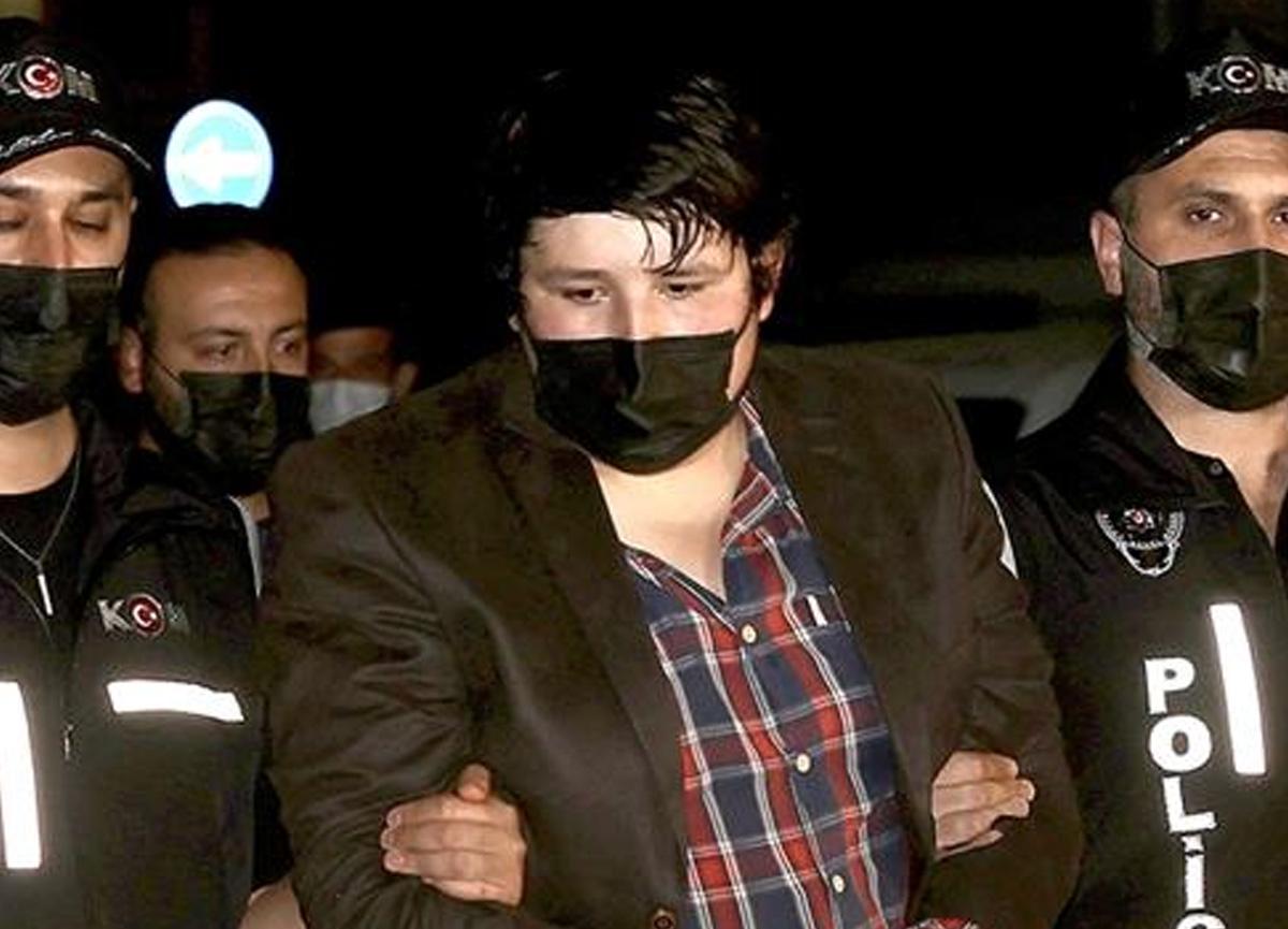 'Tosuncuk' Mehmet Aydın'ın abisi Uruguay'da gözaltına alındı!