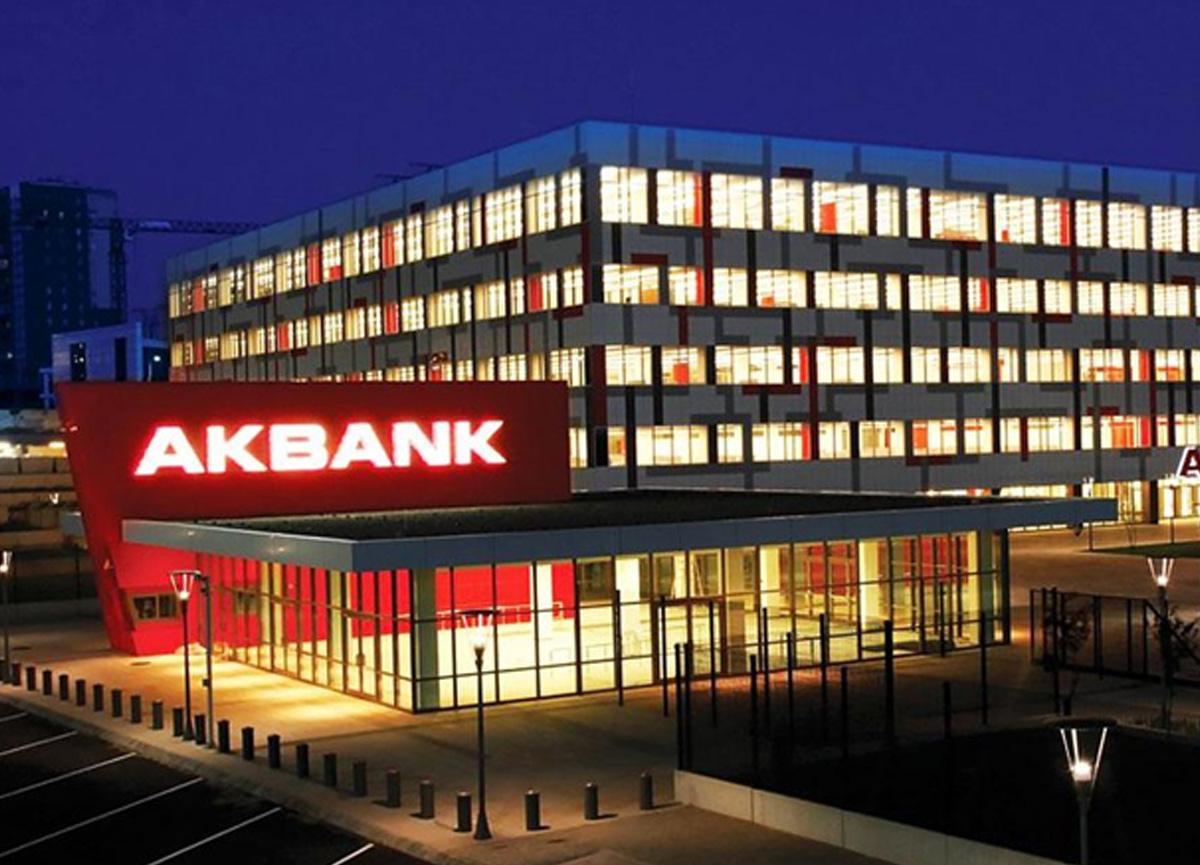 Kesintiler yaklaşık 2 gün sürmüştü: Akbank Genel Müdürü'nden ilk açıklama geldi