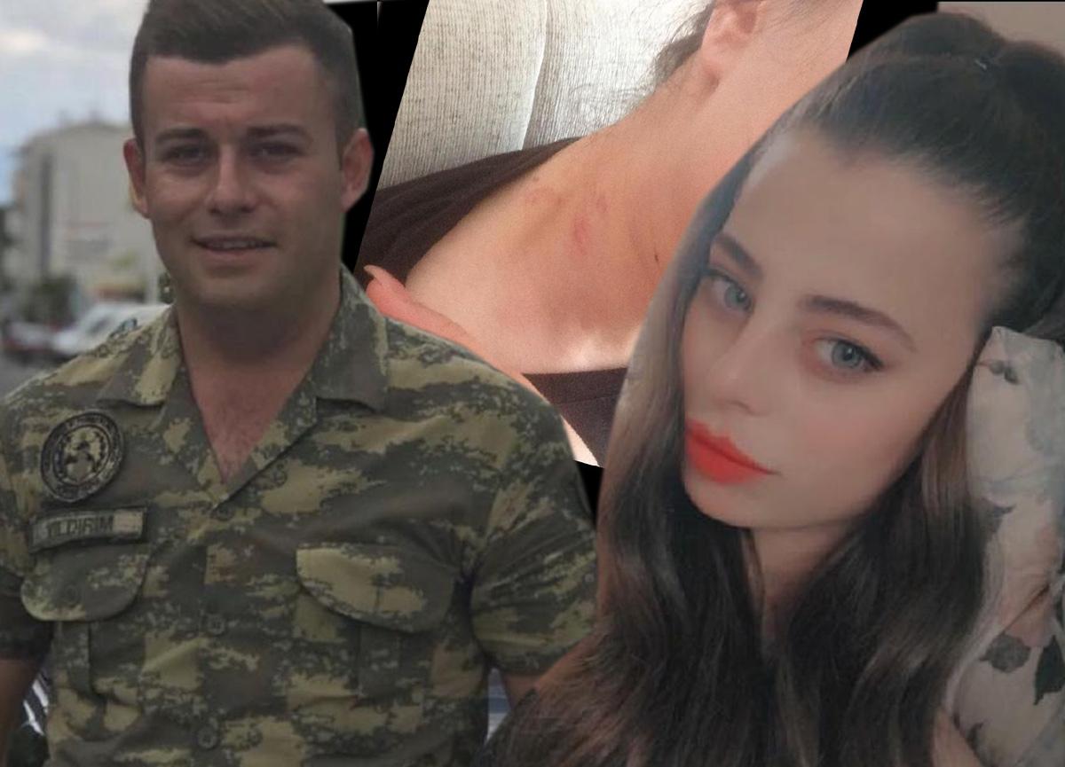Kendi silahıyla nişanlısı tarafından öldürülen uzman çavuş cinayetinde yeni ayrıntılar ortaya çıktı