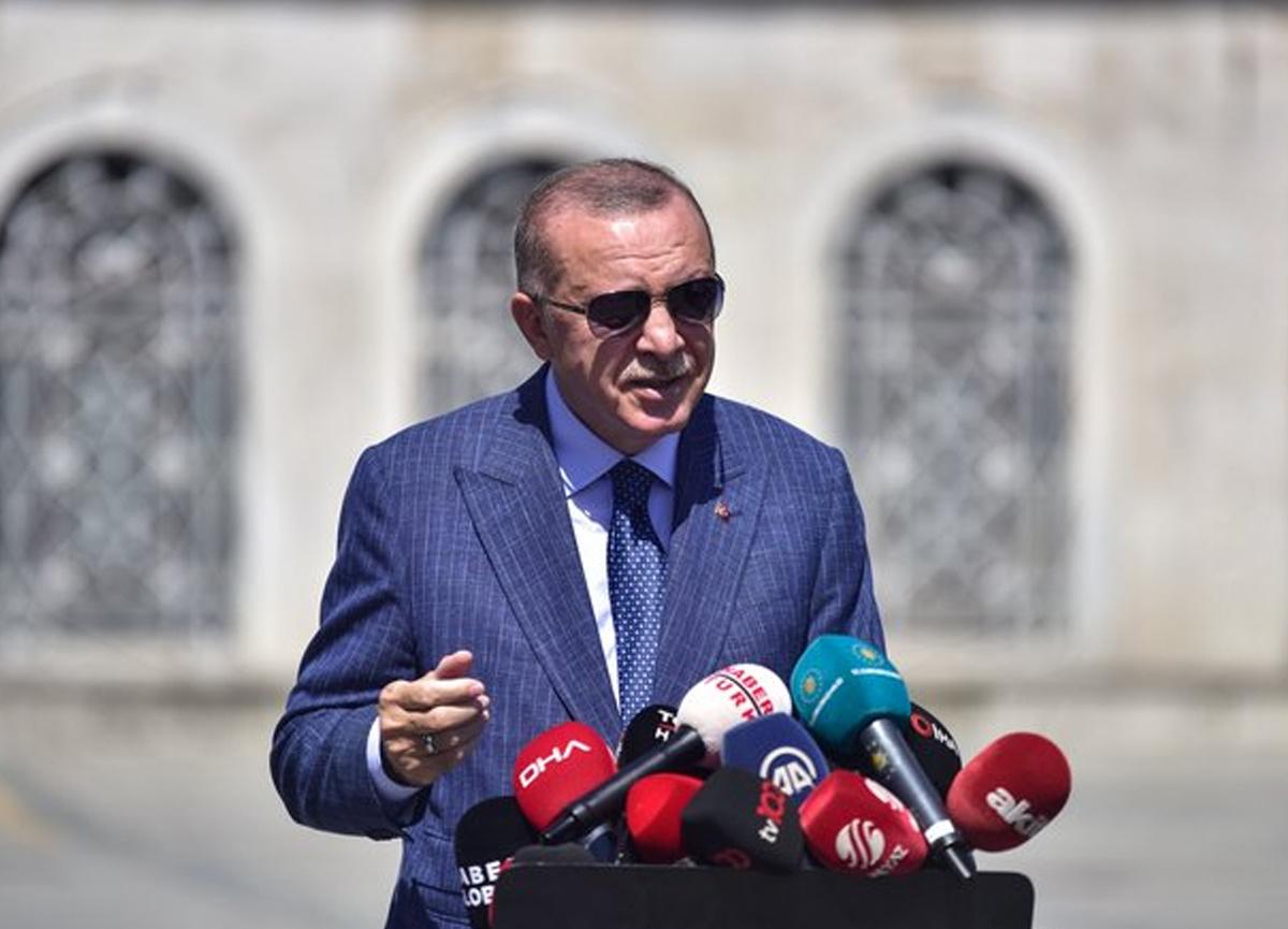 Cumhurbaşkanı Erdoğan açıkladı... Kurban Bayramı tatili kaç gün olacak?