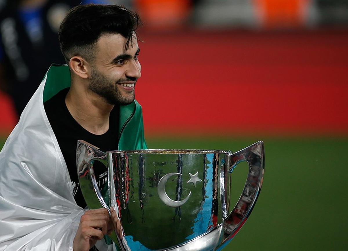 Rachid Ghezzal'ın menajerinden Beşiktaş açıklaması