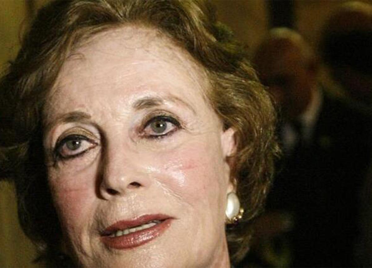 Eski First Lady'den üzücü haber! Hayatını kaybetti