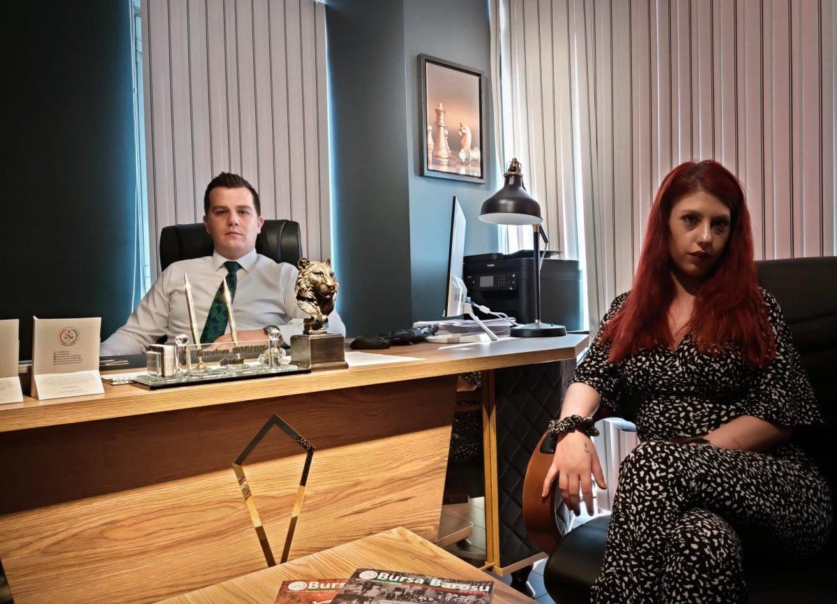 Mehmet Aydın'ın eski eşi Sıla Soysal, kredi kartı bile olmadığını söyledi