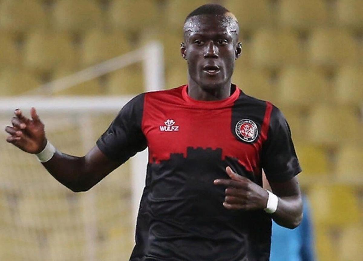 Galatasaray, Alassane Ndao için teklifini artırdı