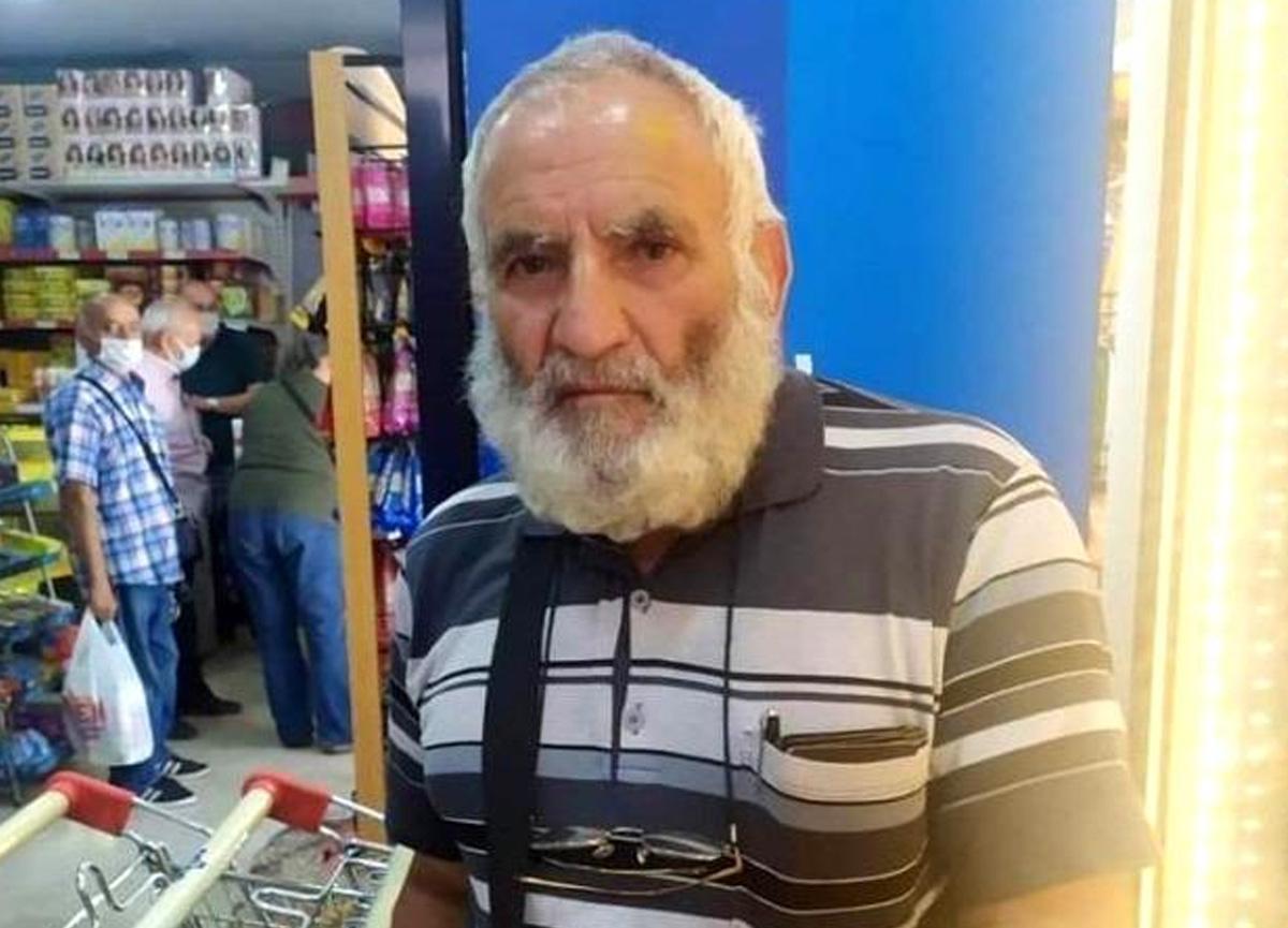 Sivas'ta ayının parçaladığı 47 yaşındaki adam hayatını kaybetti