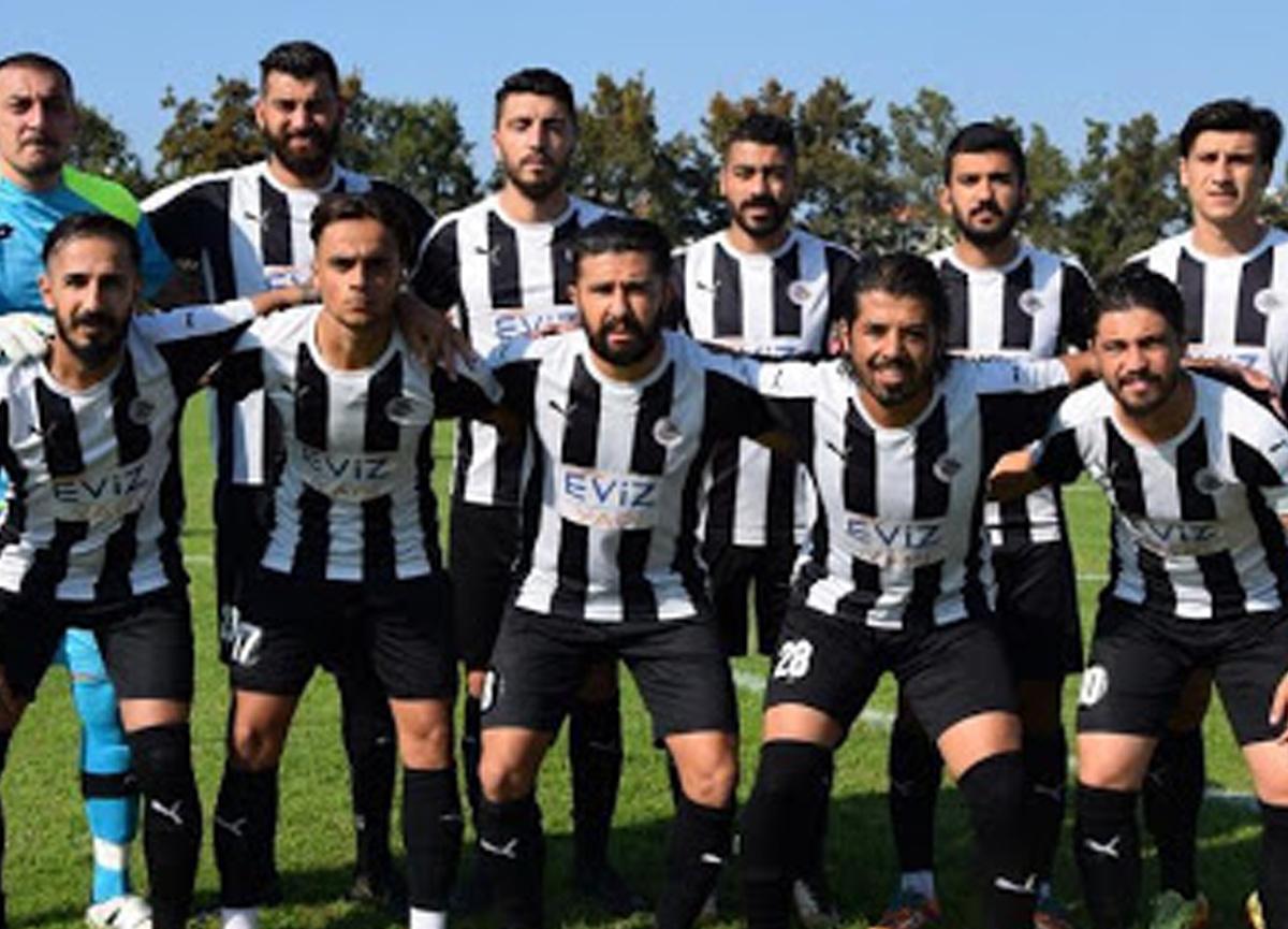 Kuşadasıspor 3. Lig'e yükseldi!