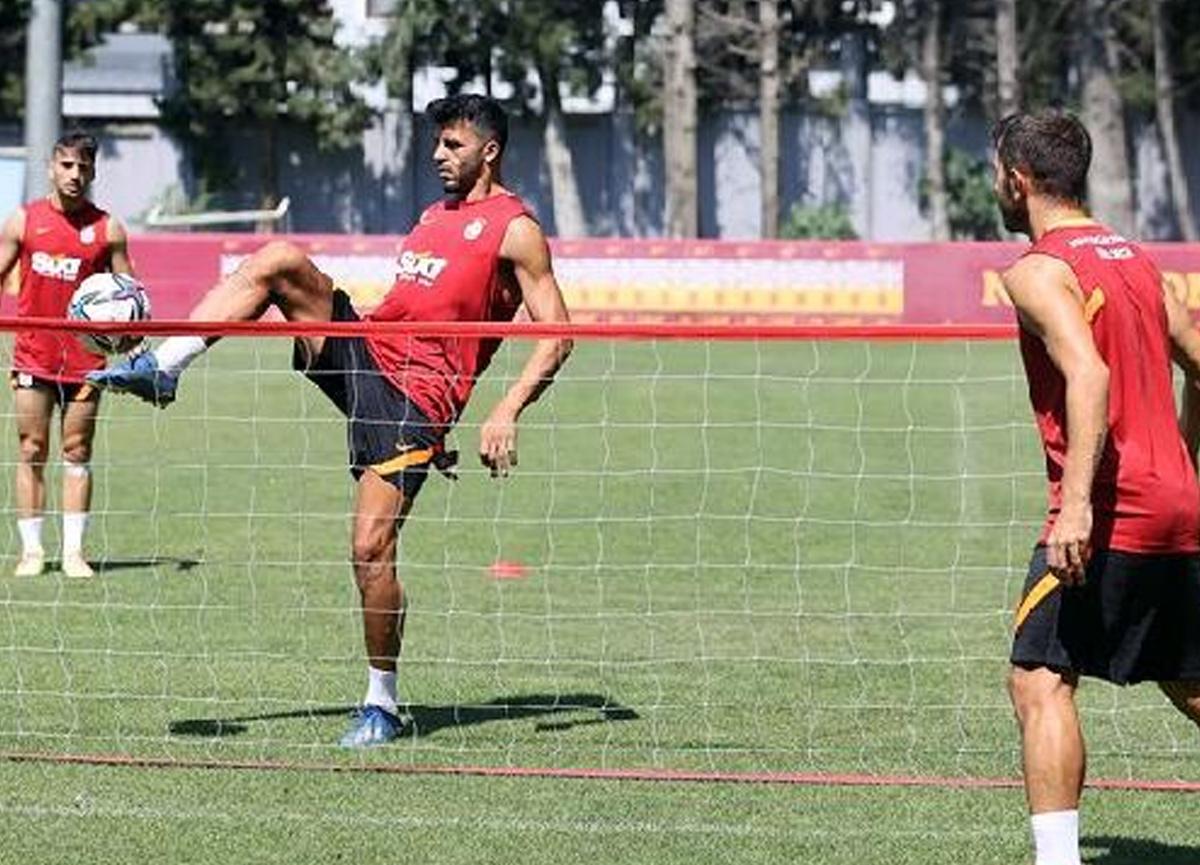 Galatasaray, Yunanistan'a gidiyor! Rakip Olympiakos