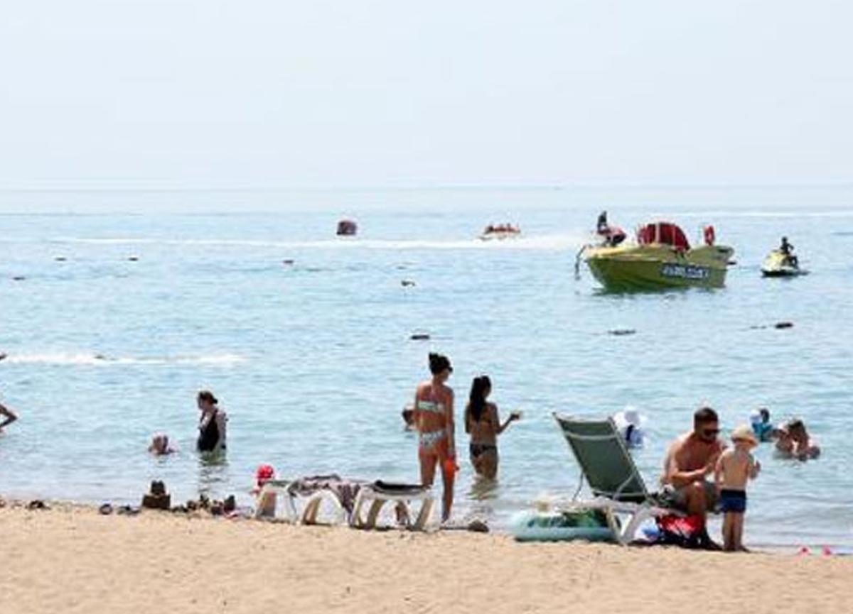 Antalya'da bayram rezervasyonlarında doluluk yüzde 100'e ulaştı