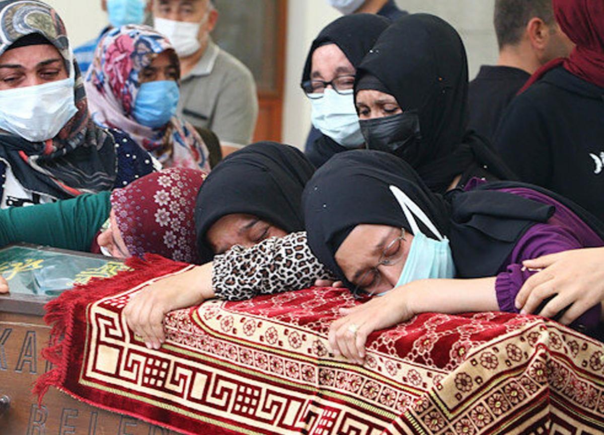 Kızını ve torunlarını öldürdüğü iddia edilmişti! Ankara'daki dehşette yeni gelişme