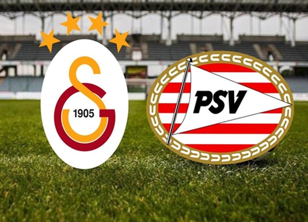 PSV Galatasaray maçı ne zaman saat kaçta hangi kanalda? | UEFA Şampiyonlar Ligi 2. Eleme Turu