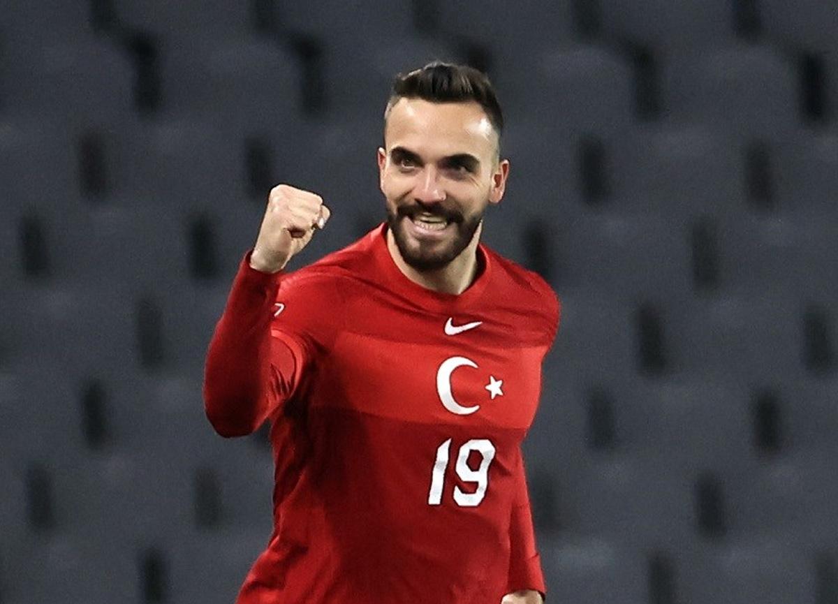 Beşiktaş'ın yeni transferi Kenan Karaman kimdir? İşte Kenan Karaman'ın kariyeri