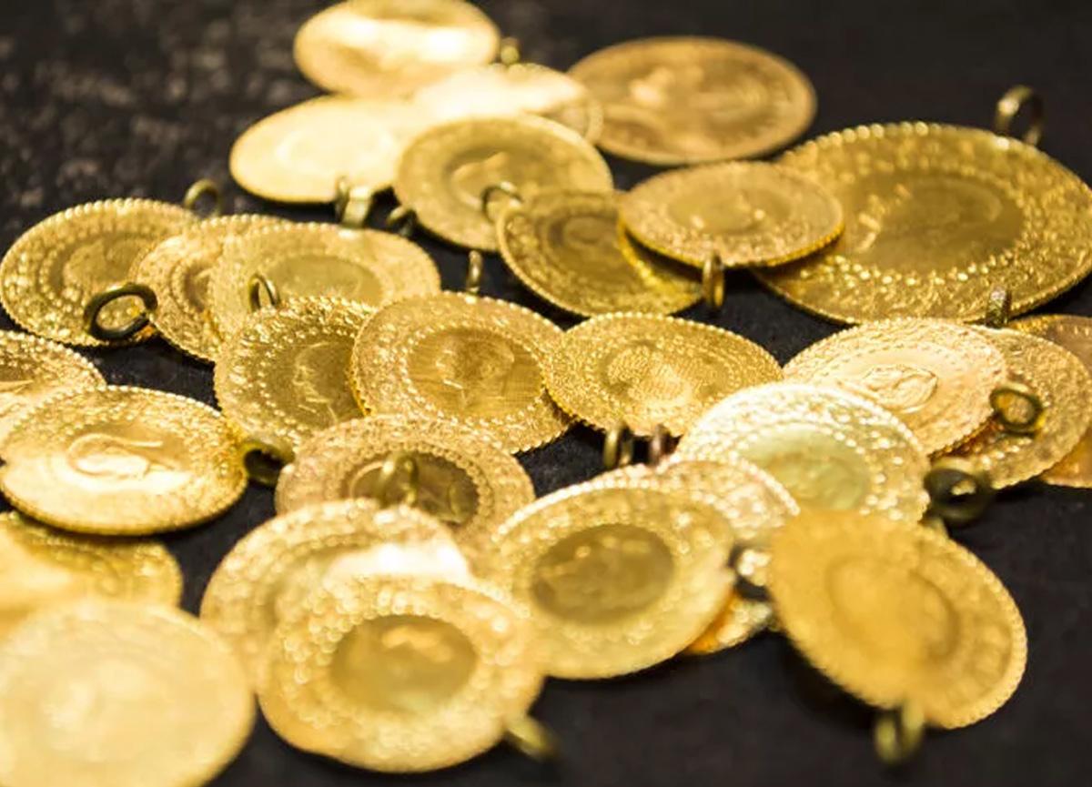 Altın fiyatları haftanın ilk gününde ne kadar oldu? 12 Temmuz güncel çeyrek altın ve gram altın fiyatları