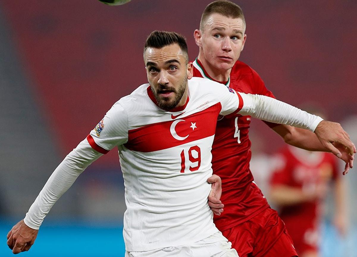 Kenan Karaman Beşiktaş ile sözleşme imzalayacak
