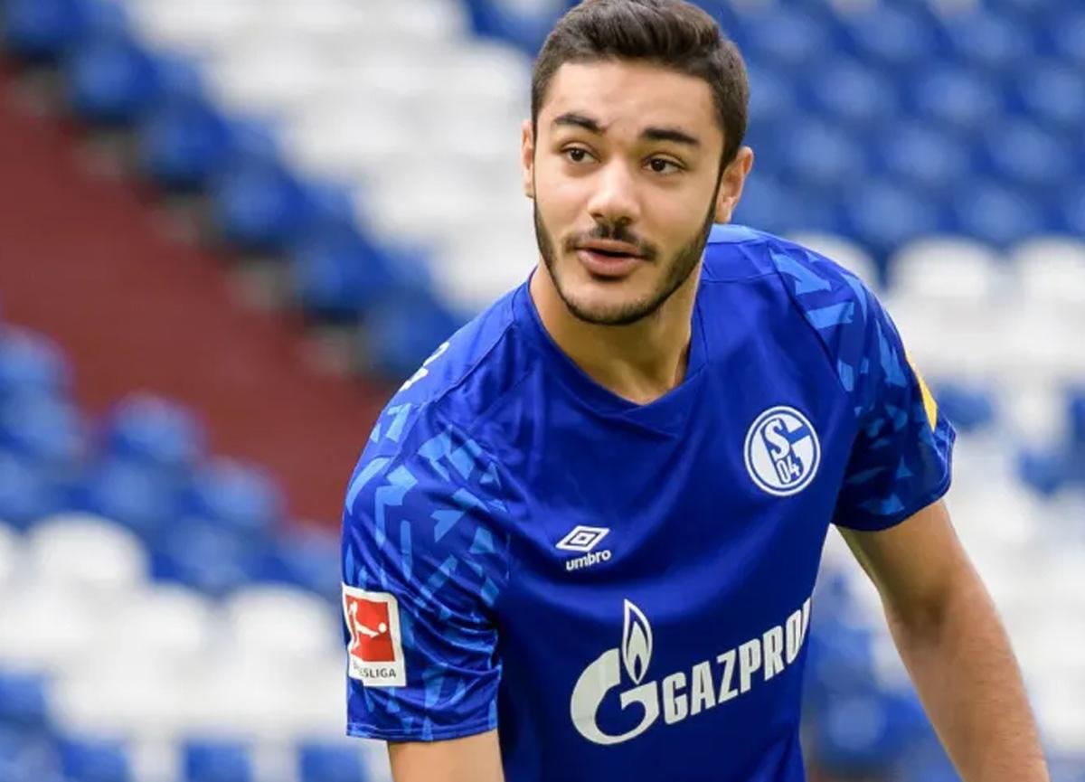 Schalke 04'ten Ozan Kabak'a transfer için izin