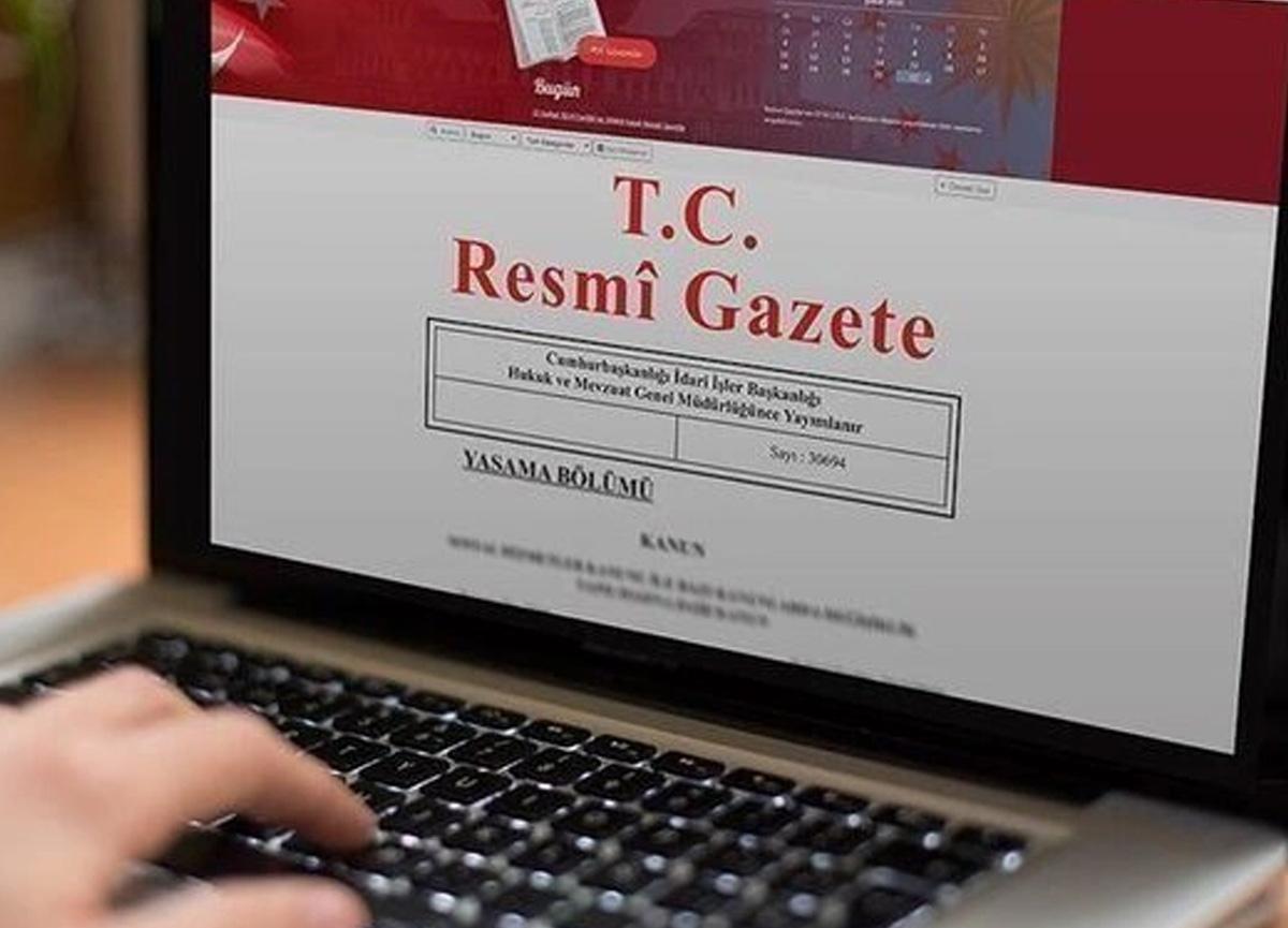 Hazine ve Maliye Bakanlığı'ndan vergi ve kripto para düzenlemesi: Yürürlüğe girdi