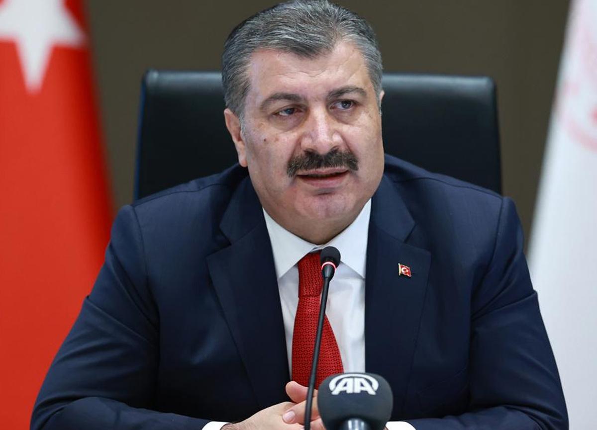 Sağlık Bakanı Koca açıkladı! Türkiye'de delta varyantı alarmı... Koronavirüs aşısı zorunlu olacak mı?
