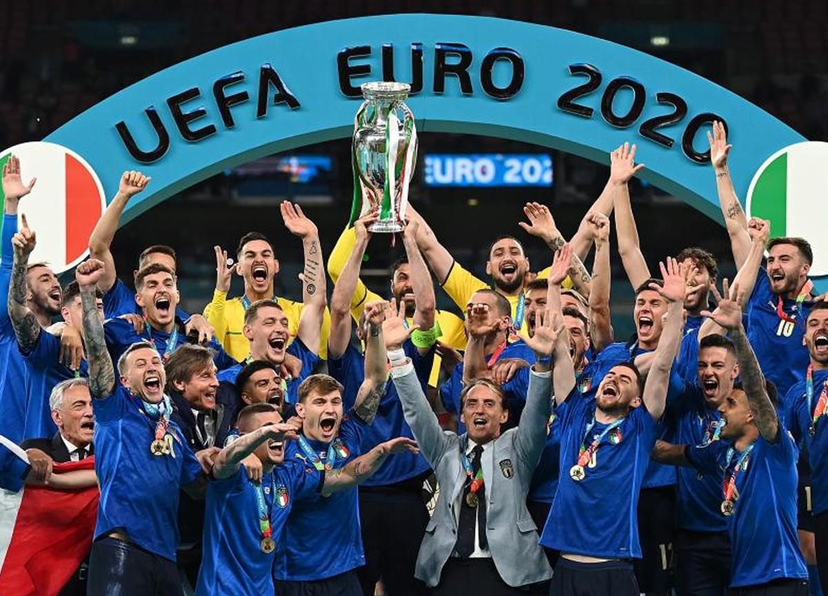 EURO 2020 finali için soruşturma başlatıldı! İşte gerekçesi