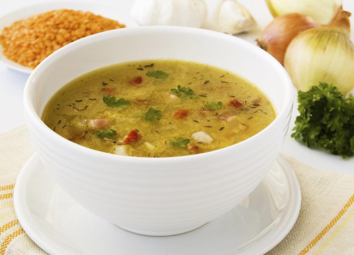 Dana etli sebze çorbası nasıl yapılır? 13 Temmuz MasterChef 2021 dana etli sebze çorbası tarifi, malzemeler
