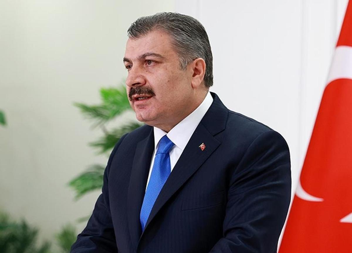 Sağlık Bakanı Fahrettin Koca açıkladı! Koronavirüs aşısı zorunlu olacak mı?