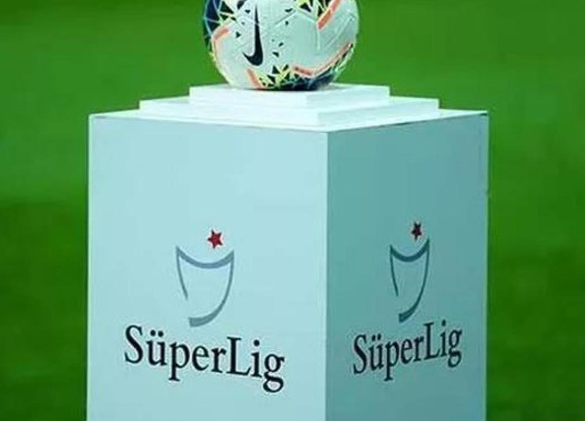 Süper Lig'de yeni sezonun fikstürü belli oldu! İşte derbi tarihleri