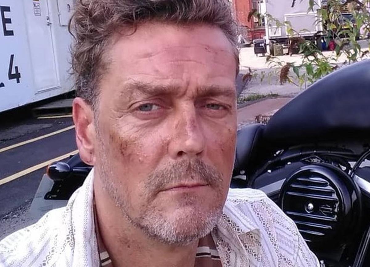Toby Kirkup evinde geçirdiği kalp krizi sonucu yaşamını yitirdi