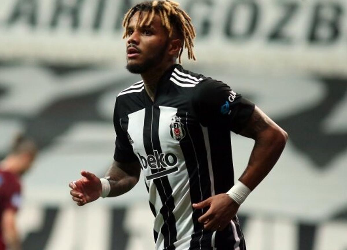 Transferde dev çalım! Beşiktaş'ın yıldızı Rosier G.Saray ile anlaştı