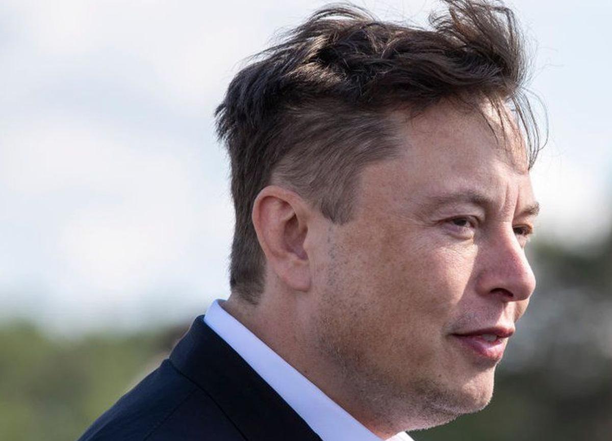 Elon Musk: Tesla'nın patronu olmaktan hoşlanmıyorum