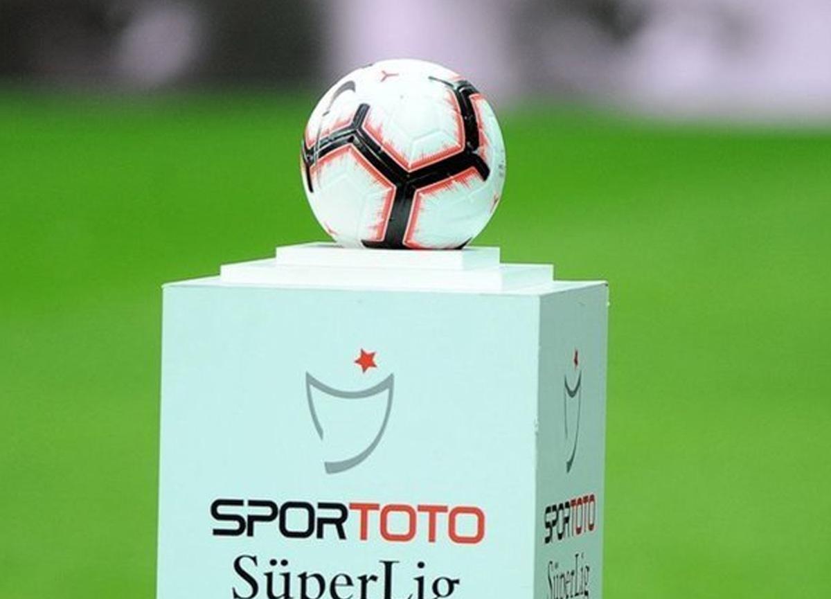 Süper Lig'de fikstür çekimi ne zaman, saat kaçta?
