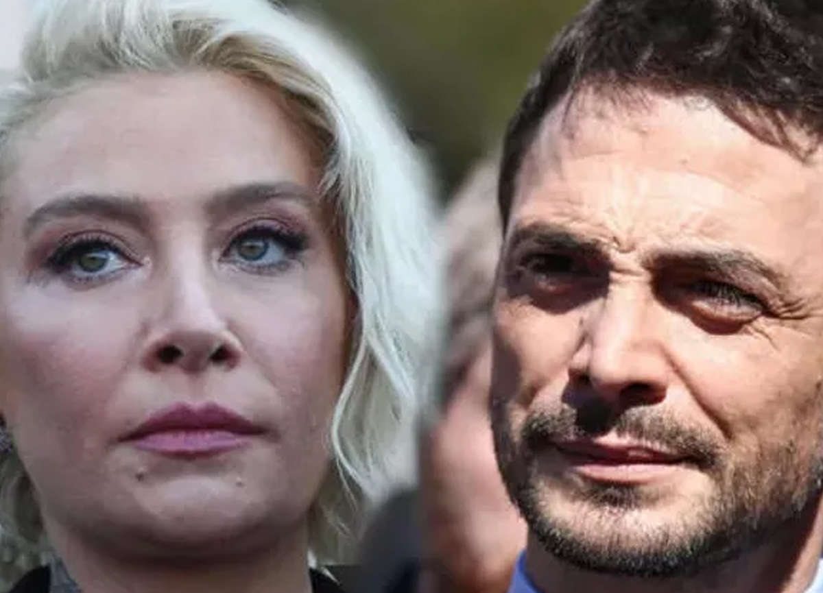 Son dakika: Ahmet Kural-Sıla Gençoğlu davasında karar!