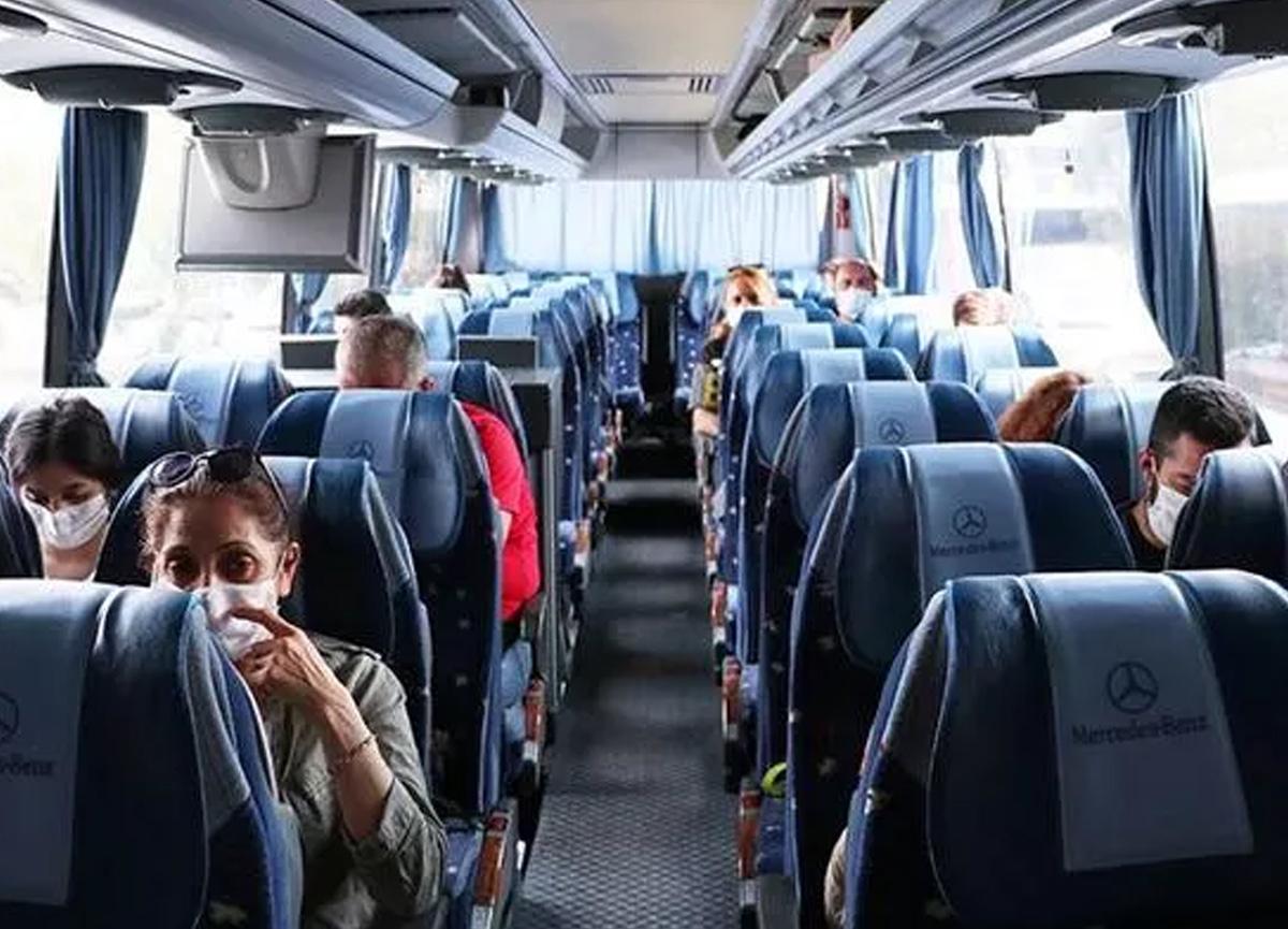 Otobüs bileti fiyatlarına tavan fiyat getirildi