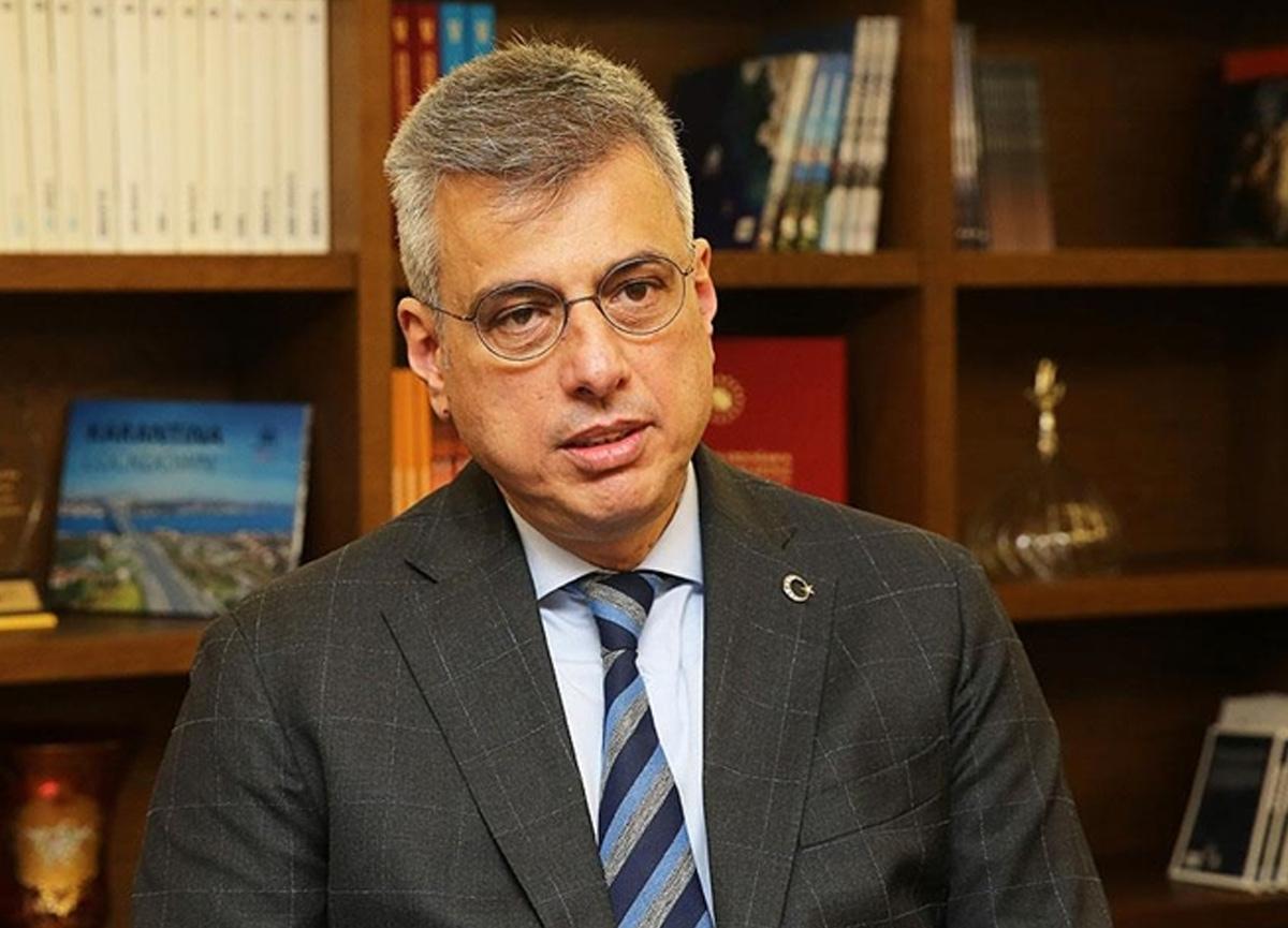 İstanbul İl Sağlık Müdürü canlı yayında tek tek yanıtladı: Maskeler ne zaman çıkar?
