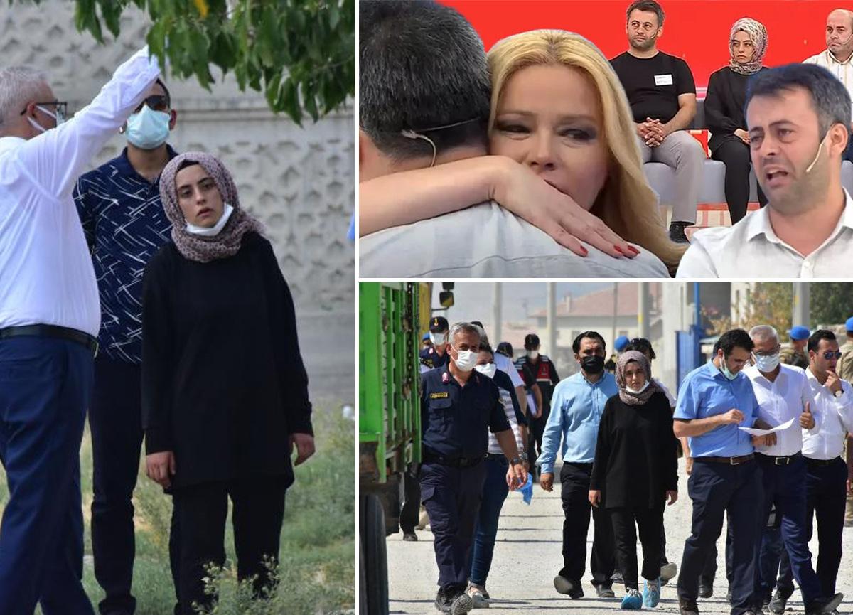 Müge Anlı'daki bu olay günlerdir konuşuluyor: 24 şüphelinin HTS ve WhatsApp yazışmalarına inceleme