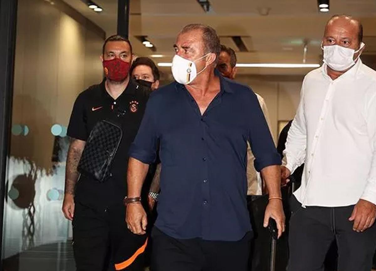 Olympiakos'tan şoke eden Galatasaray sözleri: Yaşananlar bizi ilgilendirmiyor